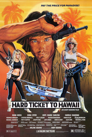 SassyFlix | Hard Ticket to Hawaii