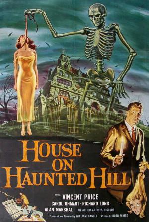 SassyFlix | House on Haunted Hill