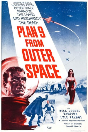 SassyFlix | Plan 9 from Outer Space