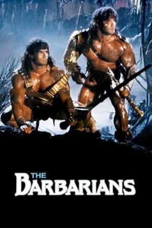 SassyFlix | The Barbarians