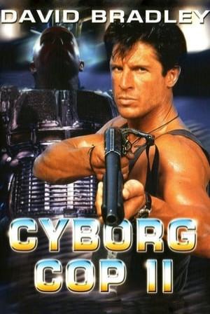 SassyFlix | Cyborg Cop II