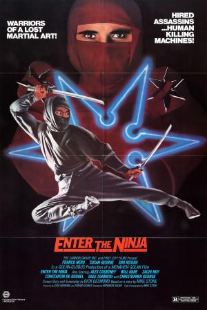 SassyFlix   Enter the Ninja