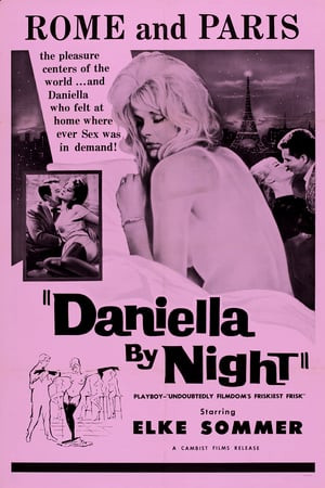 SassyFlix | Daniella by Night