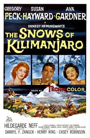 SassyFlix | The Snows of Kilimanjaro