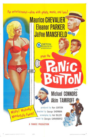 SassyFlix | Panic Button