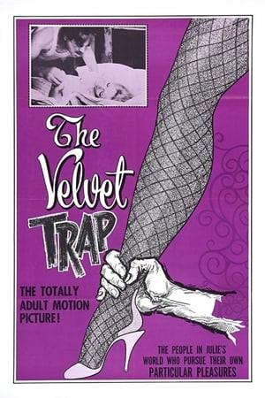 SassyFlix | The Velvet Trap
