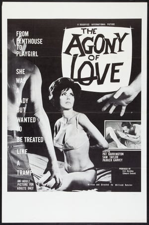 SassyFlix | Agony of Love