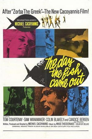 SassyFlix | The Day the Fish Came Out