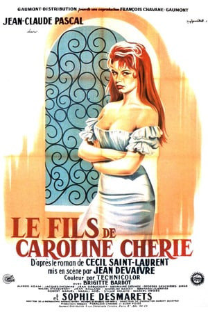 SassyFlix | Caroline and the Rebels aka LE FILS DE CAROLINE CHERIE