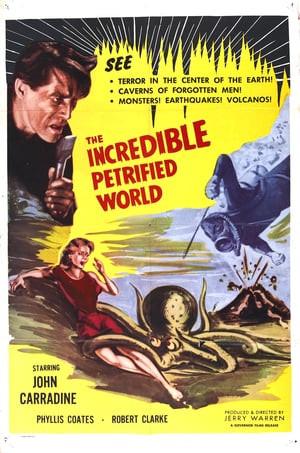 SassyFlix | The Incredible Petrified World