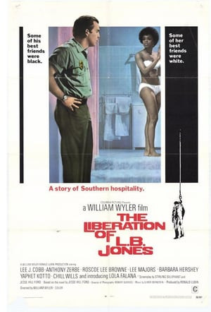 SassyFlix | The Liberation of L.B. Jones