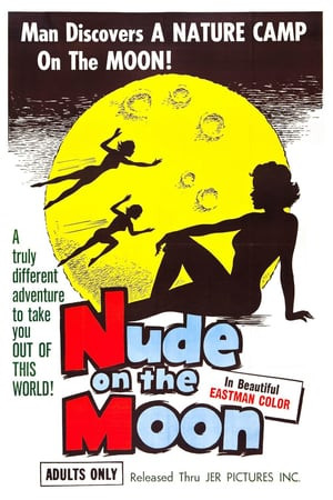 SassyFlix | Nude on the Moon