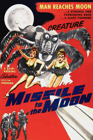 SassyFlix | Missile to the Moon