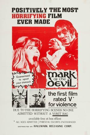 SassyFlix | Mark of the Devil