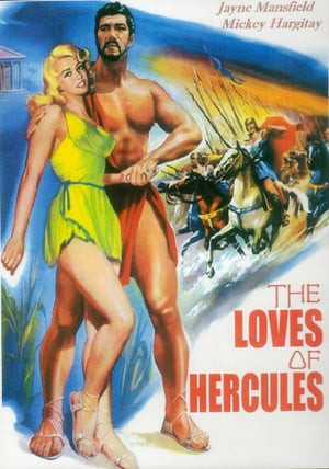 SassyFlix | The Loves of Hercules