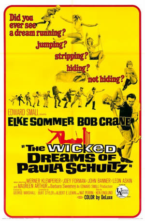 SassyFlix | The Wicked Dreams of Paula Schultz