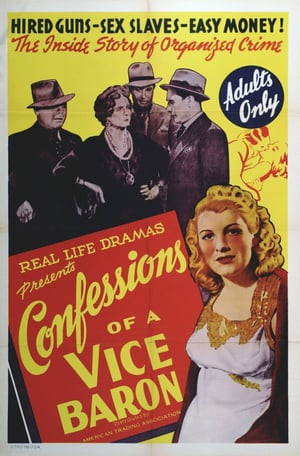 SassyFlix | Confessions of a Vice Baron