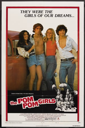 SassyFlix | The Pom Pom Girls