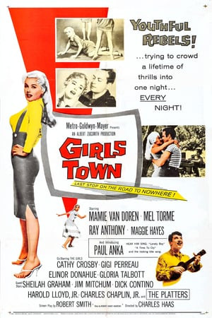 SassyFlix | Girls Town