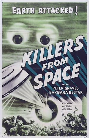 SassyFlix | Killers from Space
