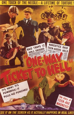 SassyFlix | One Way Ticket to Hell