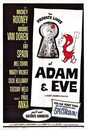 SassyFlix | The Private Lives of Adam and Eve