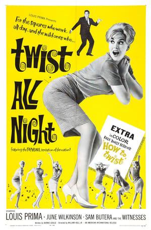 SassyFlix | The Continental Twist aka Twist All Night