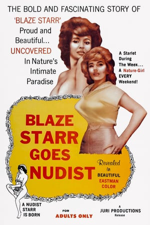 SassyFlix | Blaze Starr Goes Nudist
