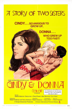 SassyFlix | Cindy and Donna