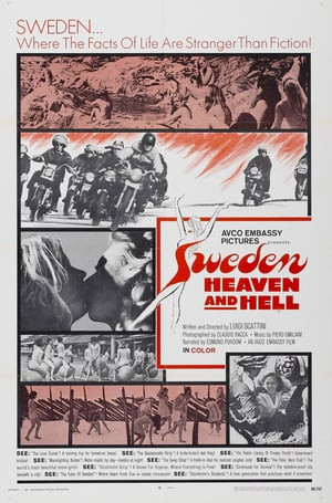 SassyFlix | Sweden: Heaven and Hell