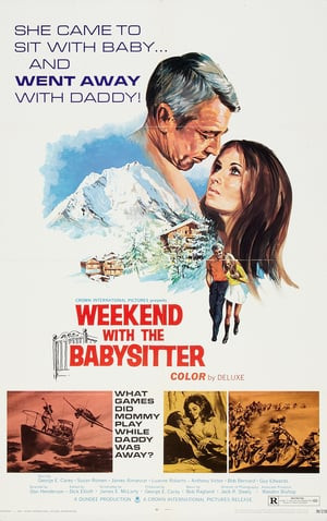 SassyFlix | Weekend with the Babysitter