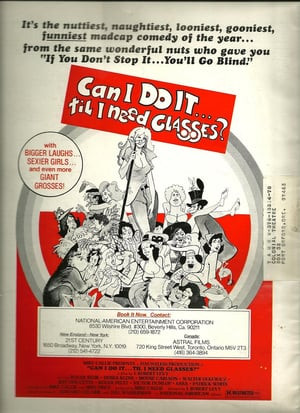 SassyFlix | Can I Do It Till I Need Glasses?