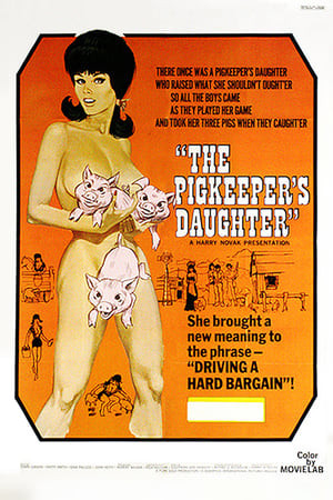 SassyFlix | The Pig Keeper's Daughter