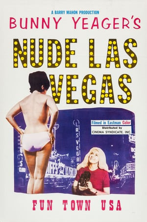 SassyFlix | Bunny Yeager's Nude Las Vegas
