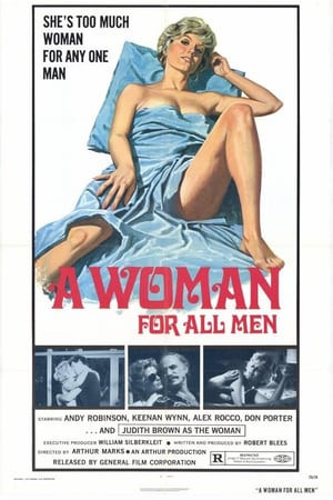 SassyFlix | A Woman for All Men