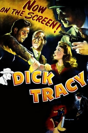 SassyFlix | Dick Tracy