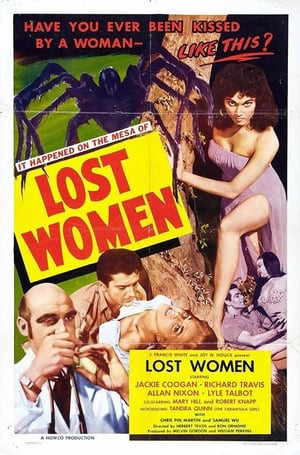 SassyFlix | Mesa of Lost Women