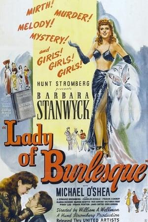 SassyFlix   Lady of Burlesque