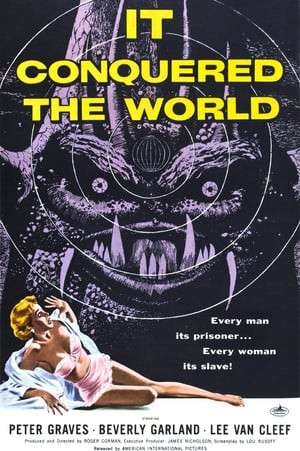 SassyFlix | It Conquered the World