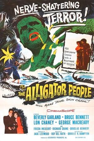 SassyFlix | The Alligator People