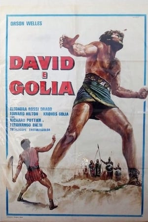 SassyFlix | David and Goliath