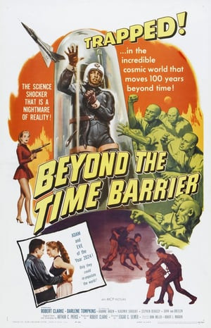 SassyFlix | Beyond the Time Barrier