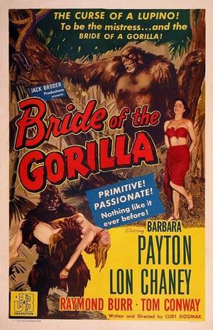 SassyFlix | Bride of the Gorilla