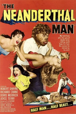 SassyFlix | The Neanderthal Man