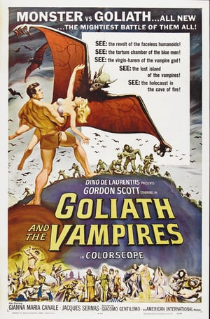 SassyFlix | Goliath and the Vampires