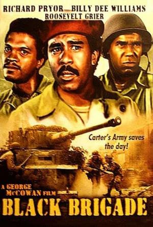 SassyFlix | Carter's Army