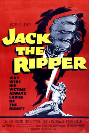 SassyFlix | Jack the Ripper