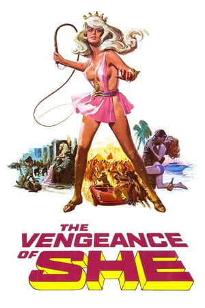 SassyFlix | The Vengeance of She