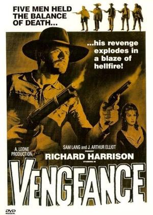 SassyFlix | Vengeance