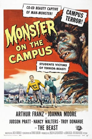 SassyFlix | Monster on the Campus